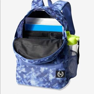 Victoria Secret Collegiate Backpack Large sturdy